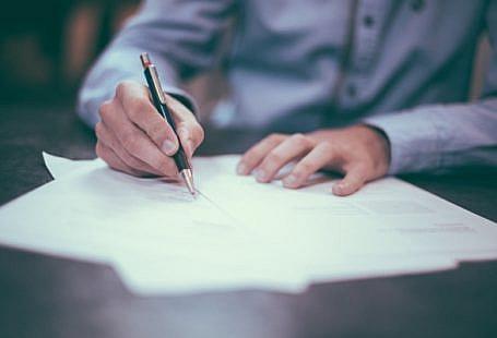 Rękojmia do umowy o dzieło